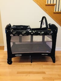 Graco playpen new condition  Vaughan, L4L 3V7