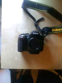 Nikon digital camera excellent shape