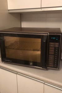 Microwave oven  Vaughan, L4L 1G8