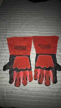 Lincoln electric gloves Hawthorne, 90250