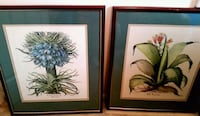 """LARGE PICTURE FRAMES 26""""W 30""""L Springfield, 22150"""