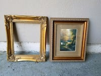 Lot: picture + frame $5 FOR BOTH Henderson, 89074