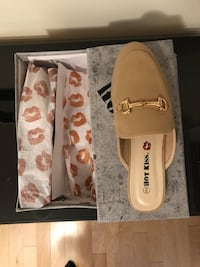 Size 9 shoes, never worn  Brookline, 02446