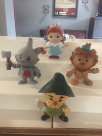Wizard of Oz Christmas Ornaments $7 Pharr, 78577