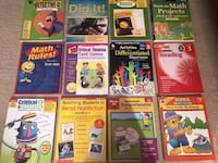 2nd - 5th grade Teaching Resources Alexandria, 22310