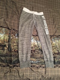 Pink Victoria Secret sweatpants Oak Forest, 60452