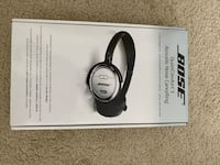 BOSE QUIET COMFORT 3 Headphones Danbury, 06810