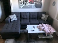 Grey Sectional Brantford, N3T 3E4