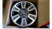 Premium platinum 20 inch wheels brand new still in box Scottsdale, 85251
