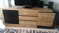 Beautiful, modern, original armoire / dresser / TV stand / chest of drawers Burnaby