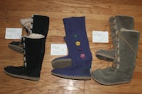 $25 Uggs girl size 13, 3 6 Thornhill, ON L4J 2A3, Canada