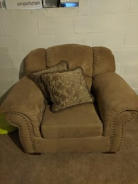 Comfy Sofa Chair