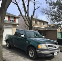 Ford - F-150 - 2001 Mississauga, L5N 3E3