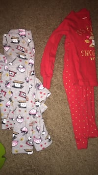 Toddler girl clothes  2054 mi