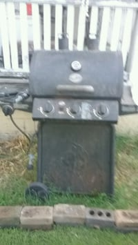 Char Griller BBQ grill Springfield, 65802