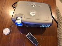Dell Projector 2300MP Herndon, 20170