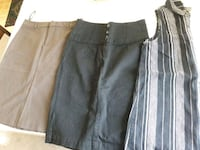 Woman's skirts size 8 & blouse size S Irvine, 92620