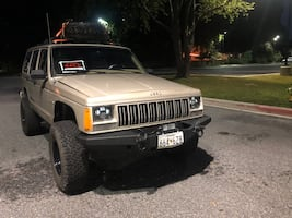 1996 Jeep Cherokee COUNTRY 4WD