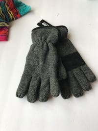 Men's gloves  Crowley, 76036