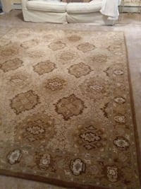 Pottery Barn 8x10 wool carpet  Sussex County, 07422