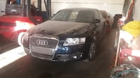 DESPIECE AUDI A6 Cartagena
