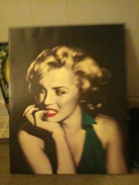 Marilyn monroe picture Glen Burnie, 21060
