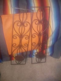 wall candle holders Owasso