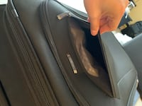 Samsonite suit case Miami Springs, 33166