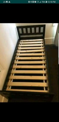 Toddlers bed Arcadia, 91006