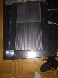PS3 with 2 controllers and 16 games Toronto, M4V 1P7