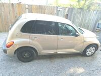 Chrysler - PT Cruiser - 2003 Little Rock