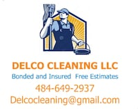 Delco Cleaning LLC Aston, 19014