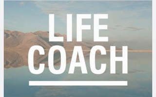 LIFE COACHlNG