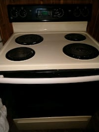 Electric stove/oven Jacksonville, 28540
