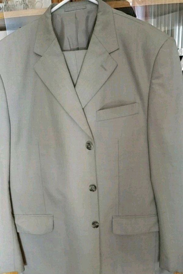 Mens 2pc protocol have 3 Suits all three $45