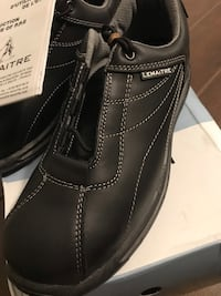 ***BRAND NEW IN BOX*** LeMaitre Sporty Safety Shoes Brampton, L7A 1G4