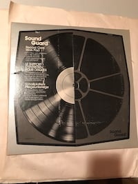Sound-Guard Record Care Work Pad Fairfax Station, 22039