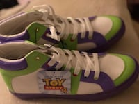 Buzz Lightyear Sneakers Capitol Heights, 20743