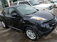 Nissan Juke 2013 Great Condition, Great Price Calgary