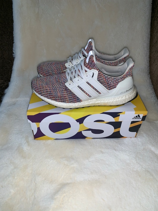 Adidas womens ultra boost running shoes + FREE SHIPPING