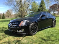 2011 Cadillac CTS 3.6 RWD Premium Collection Louisville