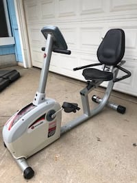 Top of the Line Exercise Bikes Hampton, 23666