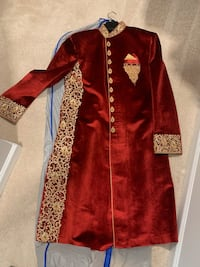 "Indian Mens formal wear "" Laurel, 20723"