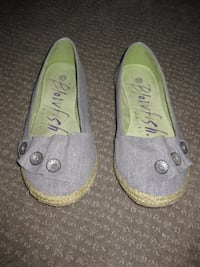 Ballet Flats / Casual Shoes / Blowfish Malibu (Size: 7) Calgary