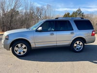 2008 Ford Expedition Limited Oklahoma City
