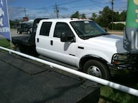 Ford - F-350 - 2002 Beaumont, 77706