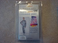 Body Trimmer Suit - New! Moore