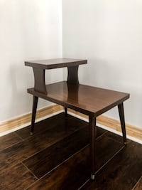 Mcm Side Table