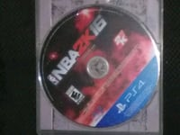 Ps4 game nba2k16 Knoxville, 37921