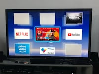 "Panasonic 55"" 3D Smart TV Bethesda, 20817"